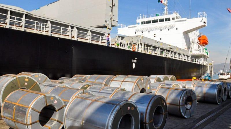 vessel ship Port Captain Service Rotterdam